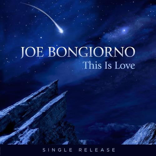 Joe Bongiorno This Is Love