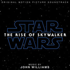 John Williams Star Wars: The Rise of Skywalker