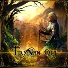 Logan Epic Canto Tir Nan Og