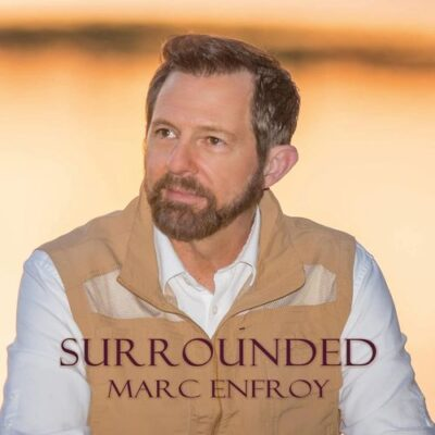 Marc Enfroy Surrounded