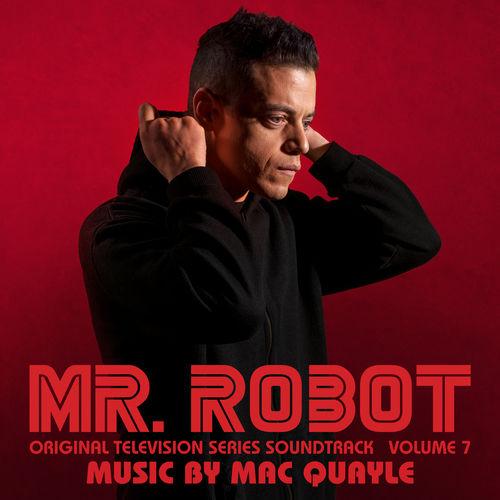 Mr. Robot, Vol. 7