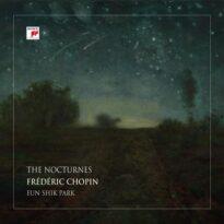 Park Eun Shik The Nocturnes