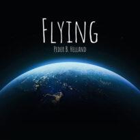 Peder B. Helland Flying