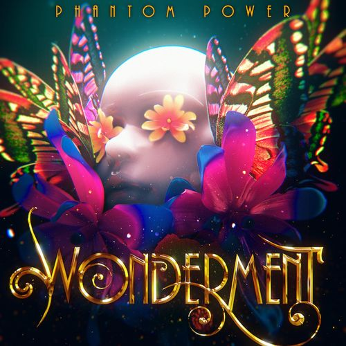 Phantom Power Wonderment