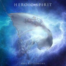 Phil Rey Heroic Spirit
