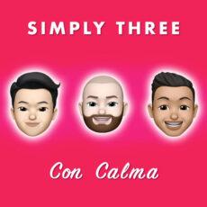 Simply Three Con Calma