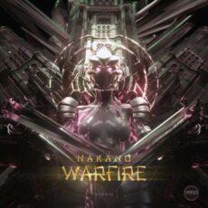 Sybrid Nakano Warfire