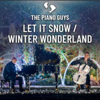 The Piano Guys - Let It Snow: Winter Wonderland