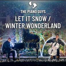 The Piano Guys - Let It Snow: Winter Wonderland
