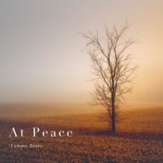 Tommy Berre At Peace
