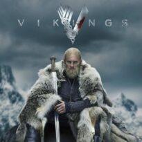 Trevor Morris The Vikings Final Season