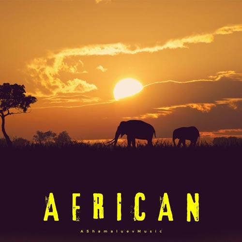 AShamaluevMusic - African