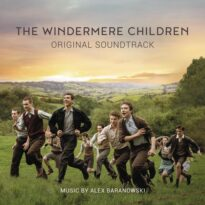 Alex Baranowski The Windermere Children