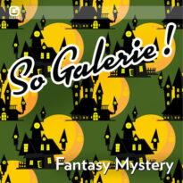 Amir Gurvitz, Amit Weiner So Galerie! Fantasy Mystery