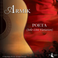 Armik Poeta (Solo Live Variation)