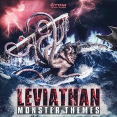 Atom Music Audio Leviathan: Monster Themes