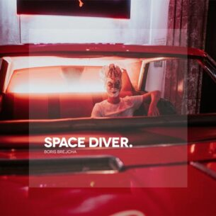 Boris Brejcha - Space Diver (2020)