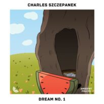 Charles Szczepanek Dream No. 1