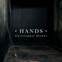 Christopher Dicker Hands