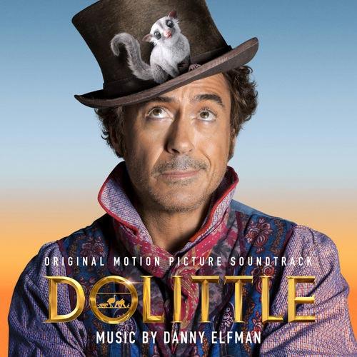 Danny Elfman Dolittle