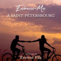 Efisio Cross Embrasse moi à Saint Pétersbourg