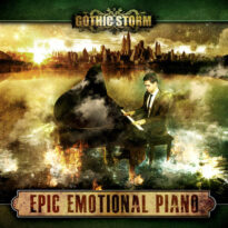 Gothic Storm Epic Emotional Piano