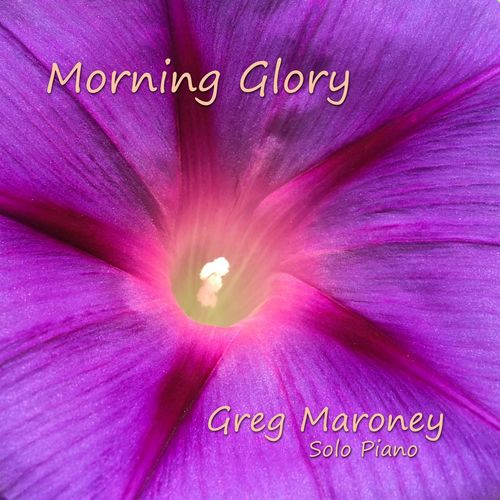 Greg Maroney Morning Glory
