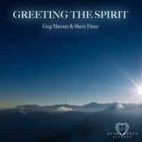 Greeting the Spirit