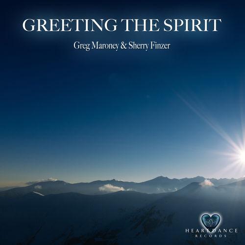 Greeting the Spirit