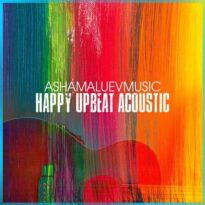AShamaluevMusic Happy Upbeat Acoustic