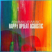 AShamaluevMusic Happy Upbeat Acoustic