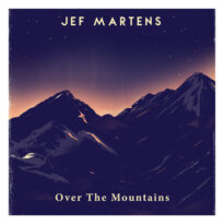 Jef Martens Over The Mountains