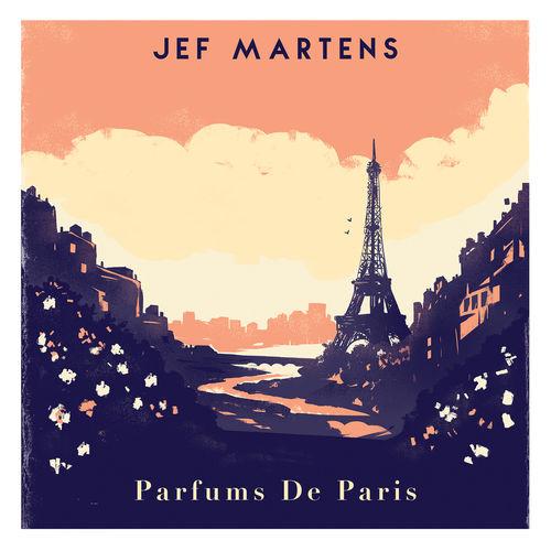 Jef Martens Parfums de Paris