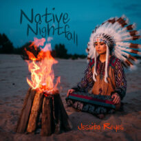 Jessita Reyes Native Nightfall