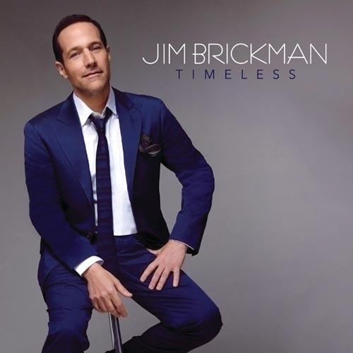 Jim Brickman Timeless