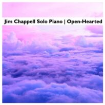 Jim Chappell Open-Hearted