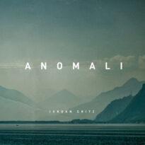 Jordan Critz Anomali