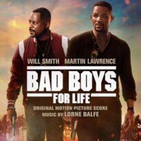 Lorne Balfe Bad Boys for Life