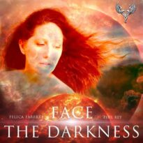 Phil Rey, Felicia Farerre Face the Darkness