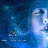 Phil Rey, Felicia Farerre What Angels Dream