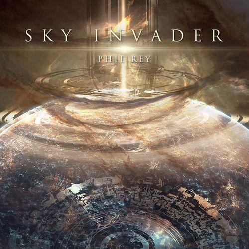 Phil Rey Sky Invader
