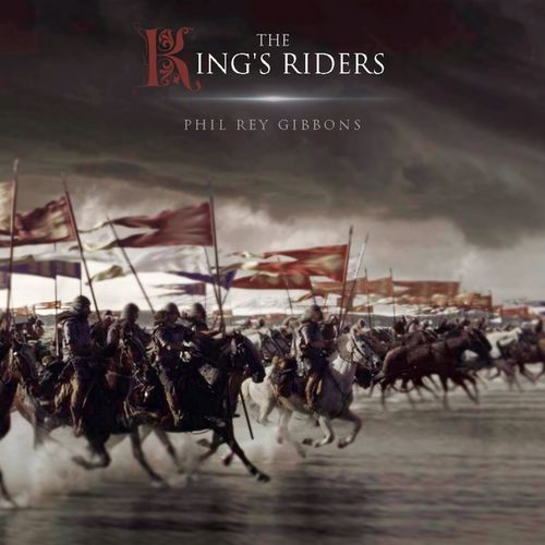 Phil Rey The King's Riders