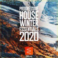 Progressive House Winter Essentials 2020