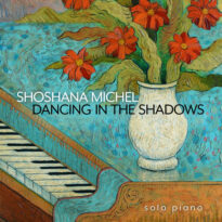 Shoshana Michel Dancing in the Shadows