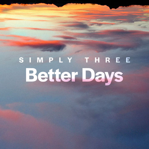 Simply Three Better Days