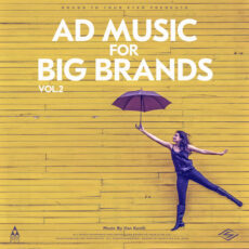 Songs To Your Eyes Ad Music For Big Brands, Vol. 2
