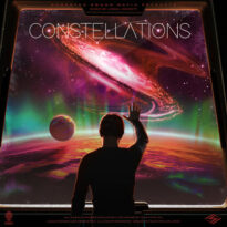Songs To Your Eyes Constellations