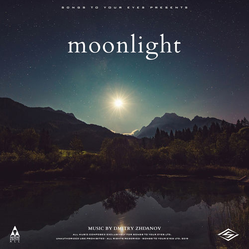 Songs To Your Eyes Moonlight
