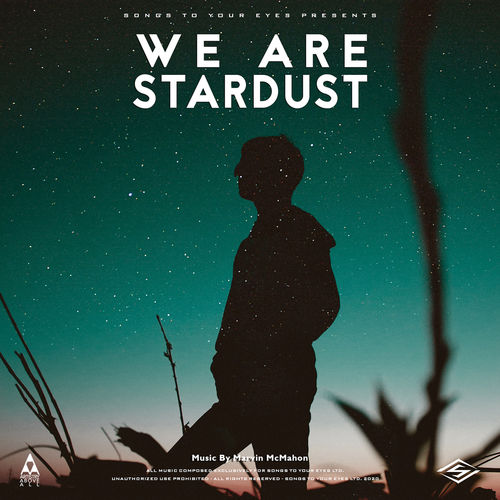 Songs To Your Eyes We Are Stardust (Modern Neoclassical Score)