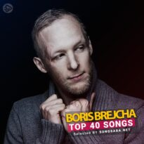 TOP 40 Songs Boris Brejcha (Selected BY SONGSARA.NET)
